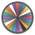 Wheel of Luck Icon