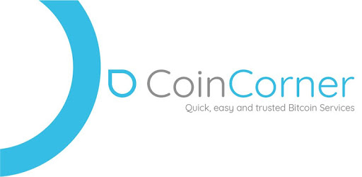 CoinCorner – Buy & sell bitcoin. Crypto Wallet apk