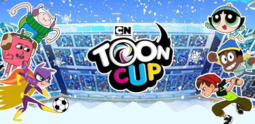 Toon Cup - Cartoon Network's Football Game apk