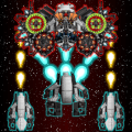 Space wars free Icon