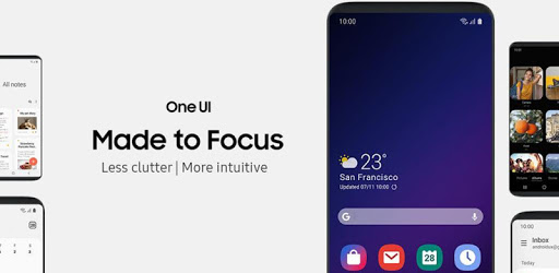 Theme for Samsung One UI apk
