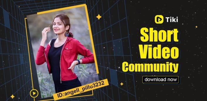 Tiki - Short Video Community apk