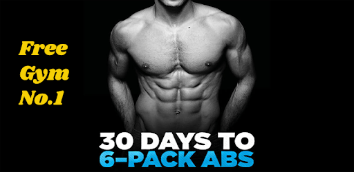 Six Pack in 30 Days - Abs Workout Free apk