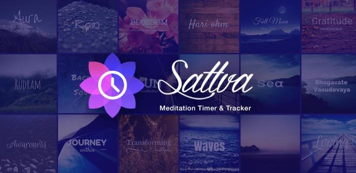 Sattva -  Meditation App apk