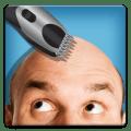 Make Me Bald Prank Icon
