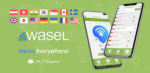 iWASEL OpenVPN for Android apk