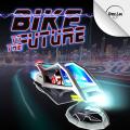 Bike to the Future Icon