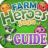 Farm Heroes Saga Cheats Icon