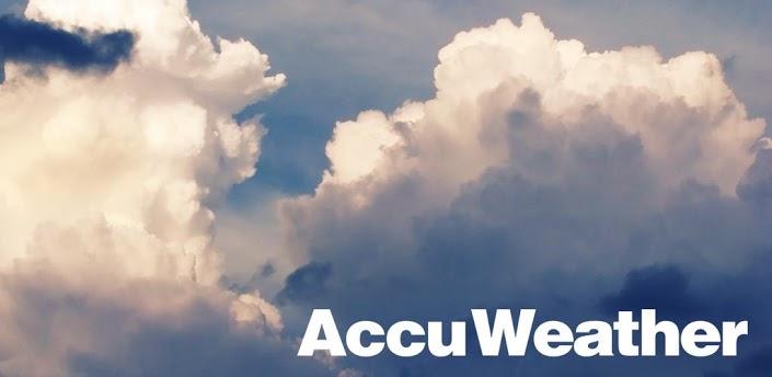 AccuWeather Platinum apk