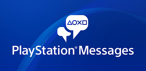 PlayStation Messages - Check your online friends apk