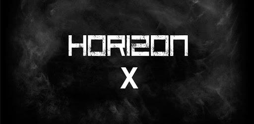 HORIZON X apk