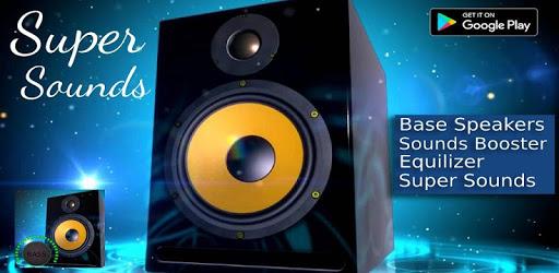 Speaker Booster - Volume Booster 2020 apk