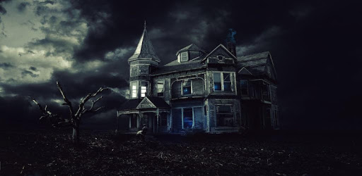 Haunted House Wallpapers apk