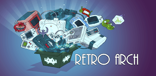 RetroArch64 apk