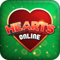 Hearts Online - Play Free Hearts Card Game Icon