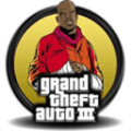 Grand Theft Auto III game download Icon