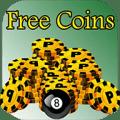 8 Ball Pool Coins Icon
