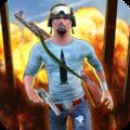 Player Unknown Royal Battlegrounds Survival pubGO Icon