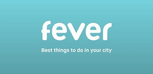 Fever - Discover. Book. Enjoy. apk