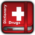 Drug Dictionary Offline - Free Icon