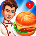 COOKING CRUSH: Cooking Games Craze & Food Games Icon