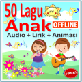 Indonesian children song Icon