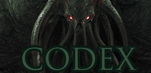 Cthulhu: Death May Die Codex + Randomizer apk