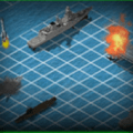 Battleships Ready Go Icon