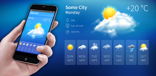 Weather App 2020 & Daily Weather Channel App 2020 apk