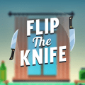 Flip The Knife Icon