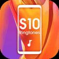 S10 Ringtones App Icon