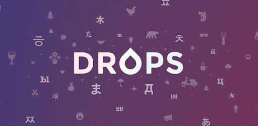 Drops: Learn English. Speak English. apk