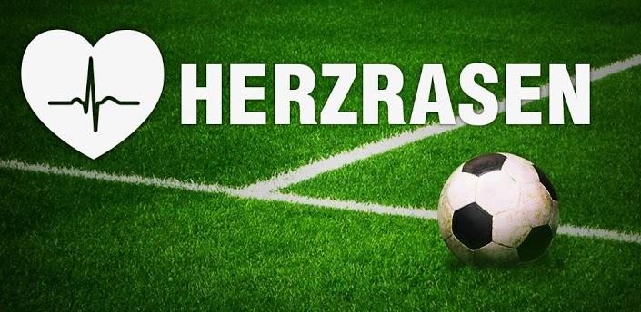Fussball Live Ticker Herzrasen apk