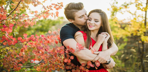 Romantic Couple HD Wallpapers 2019 apk