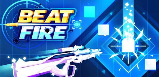 Beat Fire - EDM Music & Gun Sounds apk