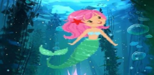 Little Mermaid Adventures apk