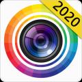 PhotoDirector –Photo Editor & Pic Collage Maker Icon