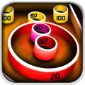Toss & Roll Icon