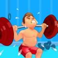 Idle Workout Master - MMA gym fitness simulator Icon