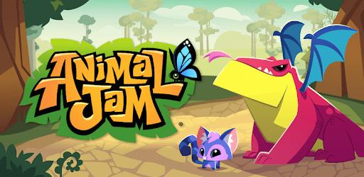 Animal Jam apk