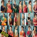 Sarees Online Shopping App Icon