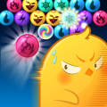 Catzy Frenzy Bubble Icon