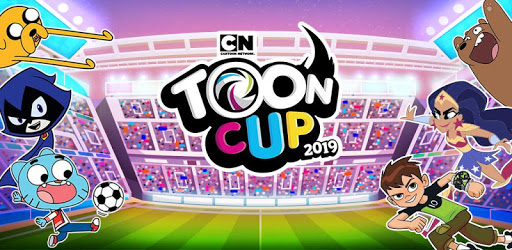 Toon Cup - Cartoon Network's Football Game apk