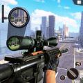Sniper Shooter FPS Shooting 3D: Gun Shooting Games Icon