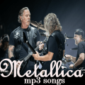 Metallica songs Icon