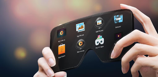 Fulldive VR - Virtual Reality apk