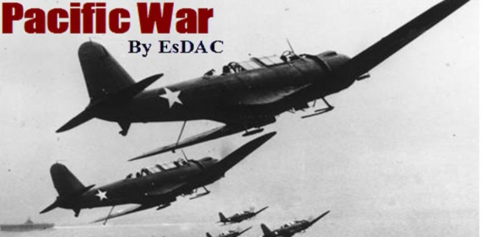 Pacific War apk