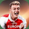 Freekick Football EUROPA League 18 Icon