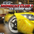 Midnight Club 3 - Dub Edition Icon