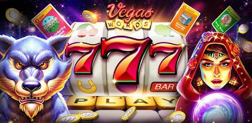 Vegas Downtown Slots - Fruit Machines & Word Games apk